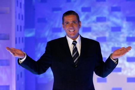 Dale Winton In it to Win It Application Audition